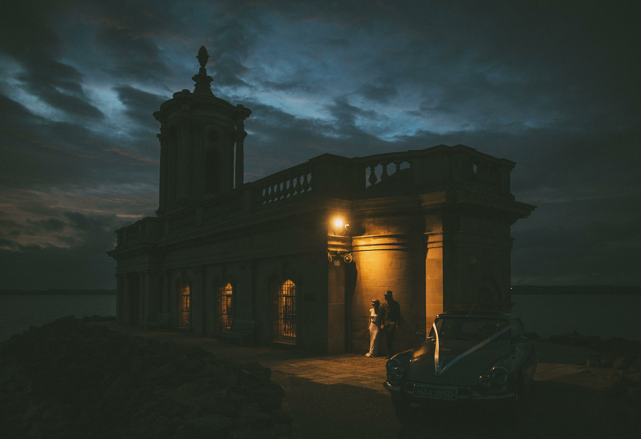 Normanton Church Wedding Photographer, Rutland Water