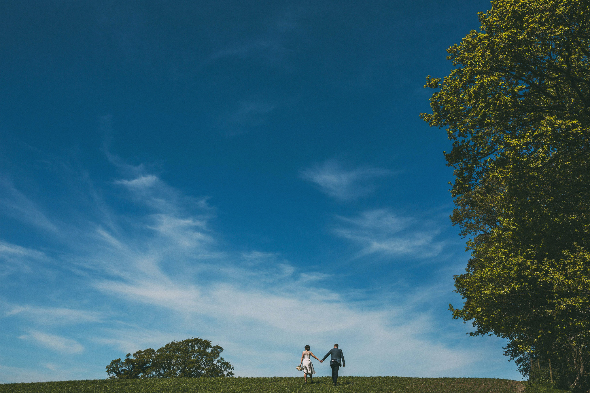 Wedding Photography, Plas Isaf, North Wales