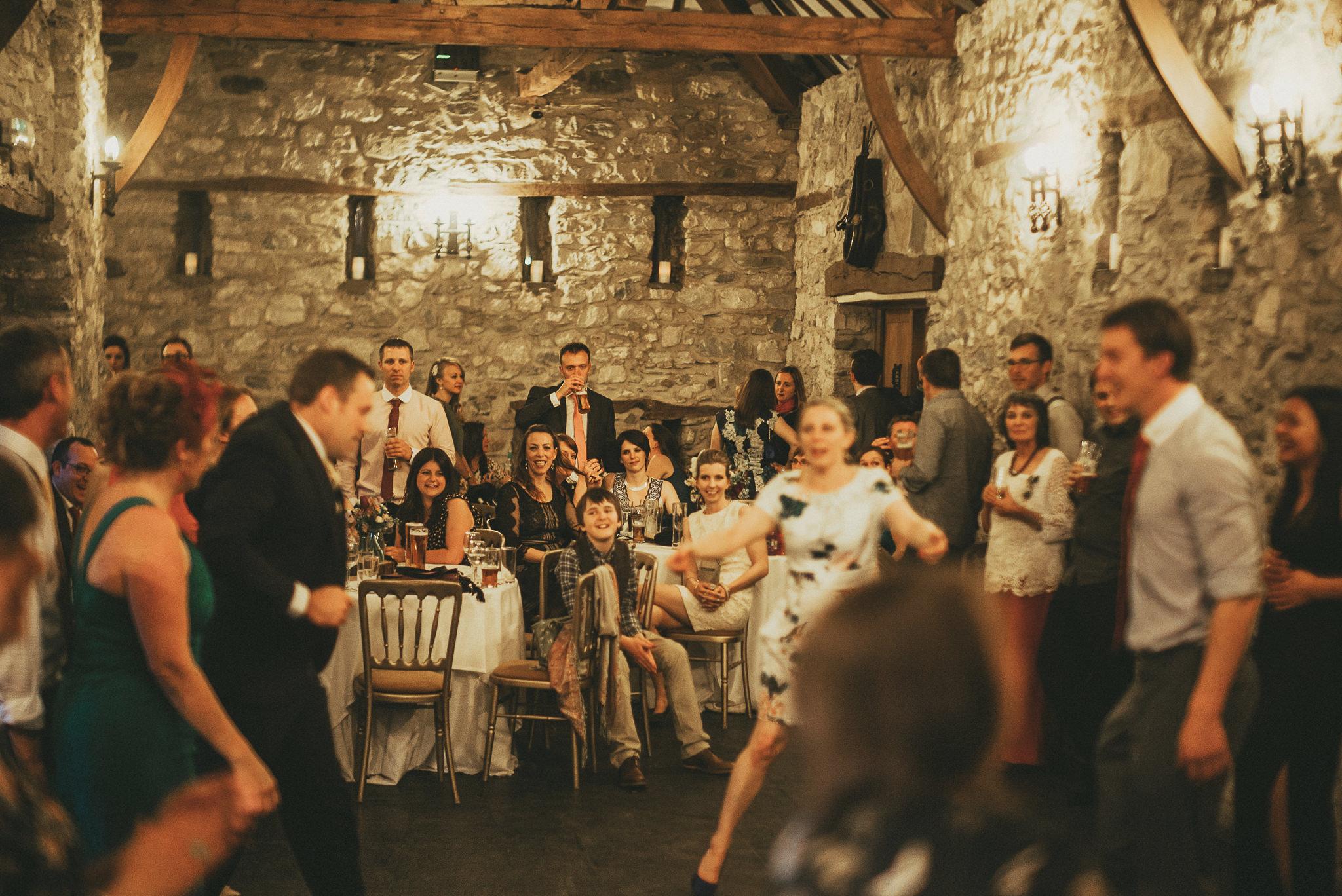Plas Isaf Farm Wedding Photography, North Wales